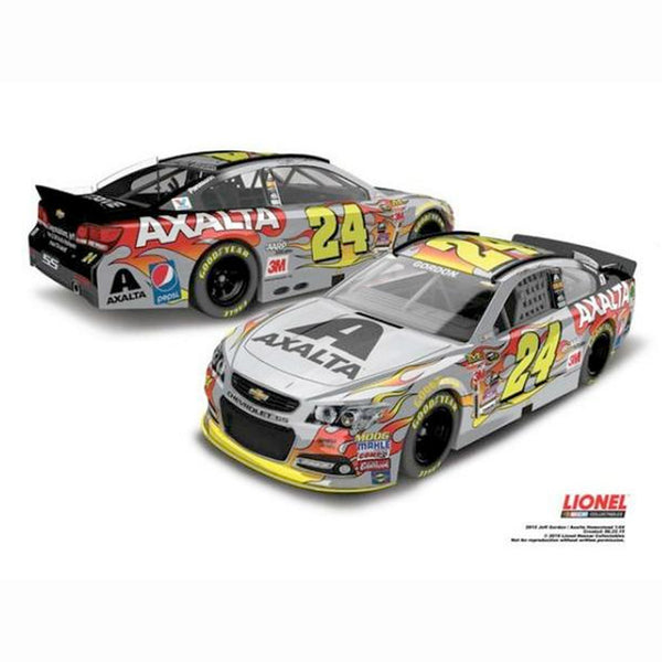 Jeff Gordon 2015 Axalta Homestead 1:24 Diecast