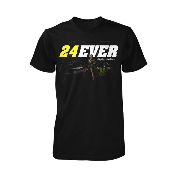 24Ever Spotlight T-Shirt