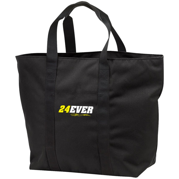 Jeff Gordon 24Ever All Purpose Tote Bag