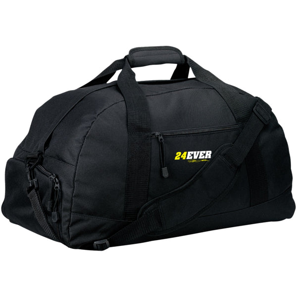 Jeff Gordon 24Ever Basic Large-Sized Duffel Bag