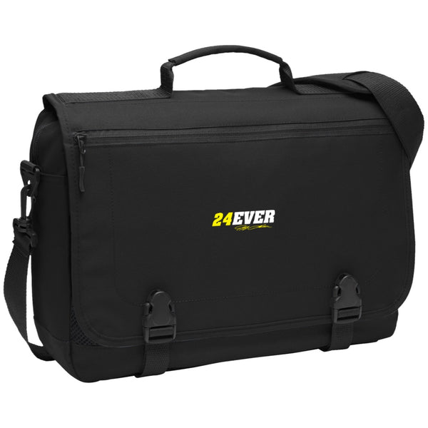 Jeff Gordon 24Ever Messenger Briefcase