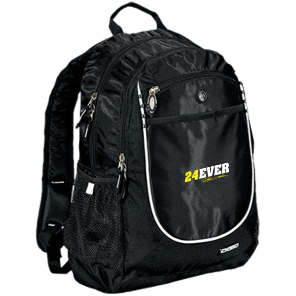Jeff Gordon 24Ever Rugged Bookbag