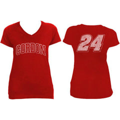 Jeff Gordon Ladies Weekend Tee