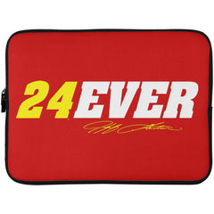 Jeff Gordon 24Ever Laptop Sleeve - 15 Inch