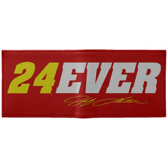 Jeff Gordon 24Ever Wallet