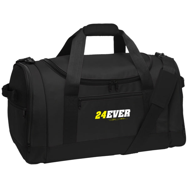 Jeff Gordon 24Ever Travel Sports Duffel