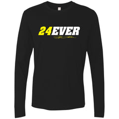 Jeff Gordon 24Ever Long Sleeve T-Shirt