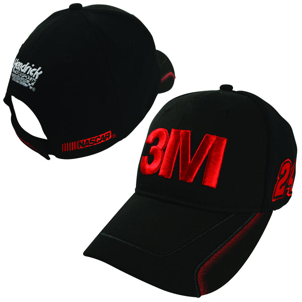 3M Adult Official Pit Cap