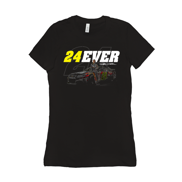 24Ever Ladies' Spotlight T-Shirt
