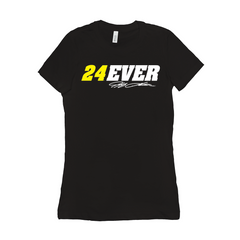 24Ever Ladies' Car T-Shirt