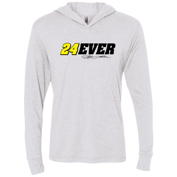 24Ever Long Sleeve T-Shirt Hoodie