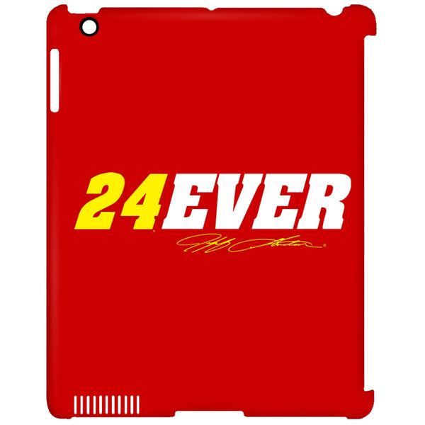 Jeff Gordon 24Ever iPad Clip Case