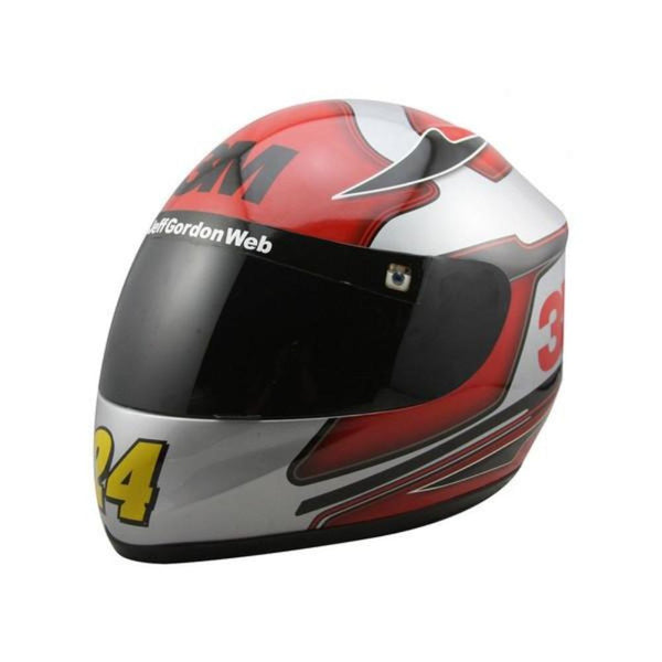 Jeff Gordon 2015 3M Full Size Replica Helmet