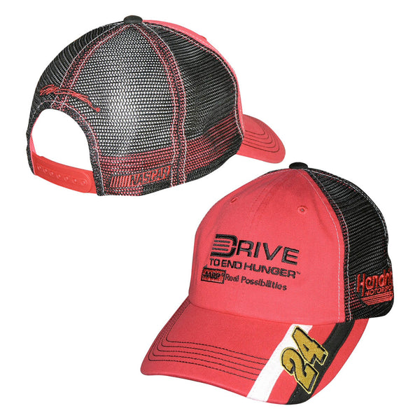 Jeff Gordon DTEH Soft Mesh Cap