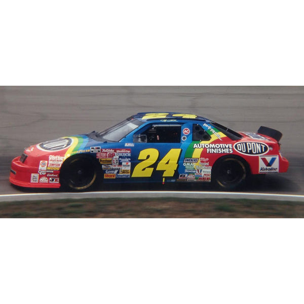 Jeff Gordon 1994 Indianapolis Win 1:24 Diecast