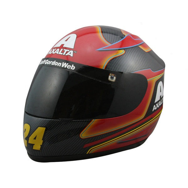 Jeff Gordon 2015 AXALTA Mini Size Replica Helmet