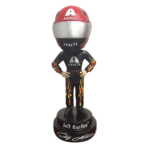 Jeff Gordon 2015 Axalta Bobblehead