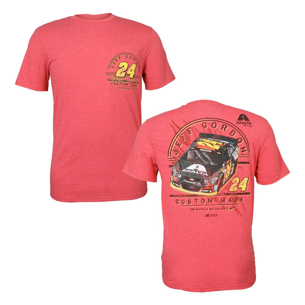 Jeff Gordon Axalta Vintage Pocket Tee