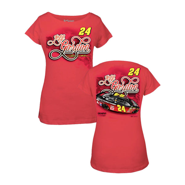 Jeff Gordon Fabricator Tee