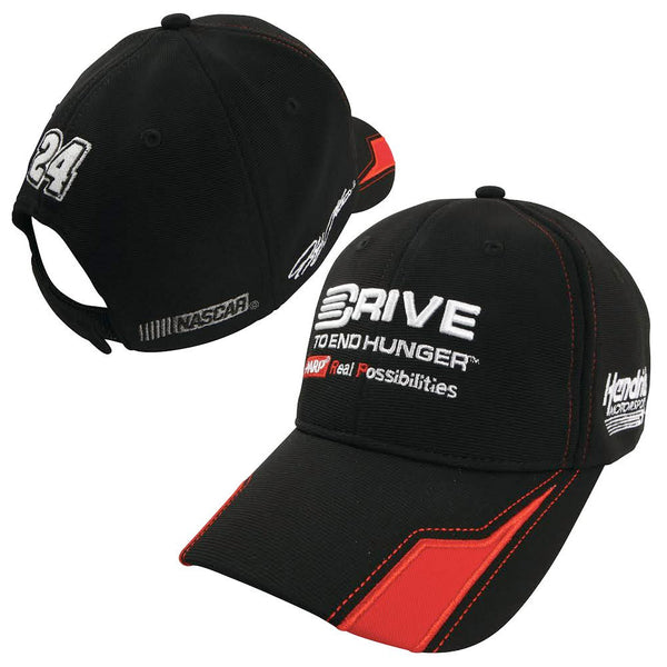 Jeff Gordon 2015 DTEH/AARP Official Pit Cap