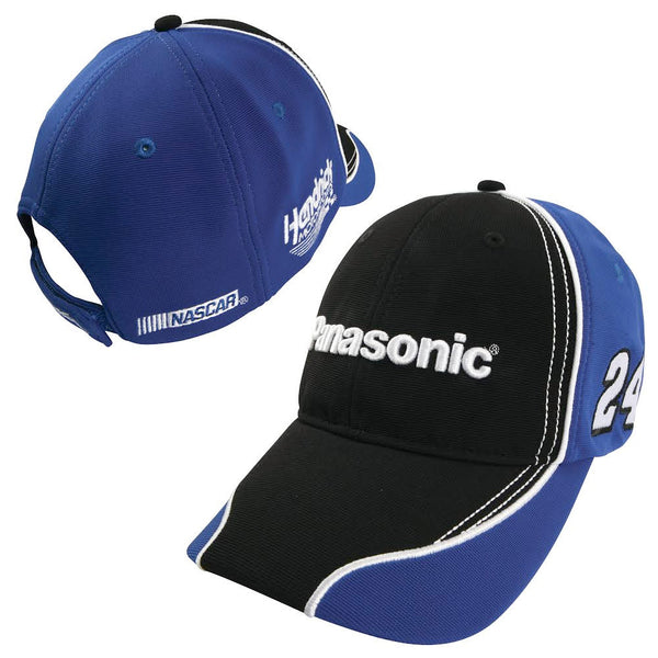 Jeff Gordon 2015 Panasonic Official Pit Cap