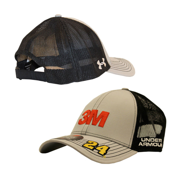 Jeff Gordon Under Armour 3M Cap