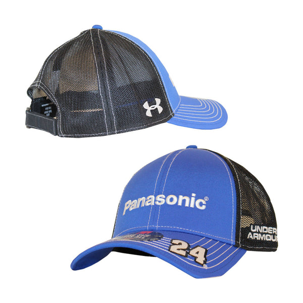 Jeff Gordon Under Armour Panasonic Cap