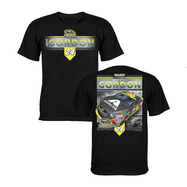 Jeff Gordon Axalta #24 CHASE for the Cup Sprint Tee