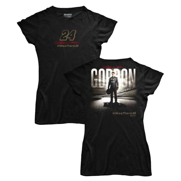Jeff Gordon Foundation of Championship Ladies Tee