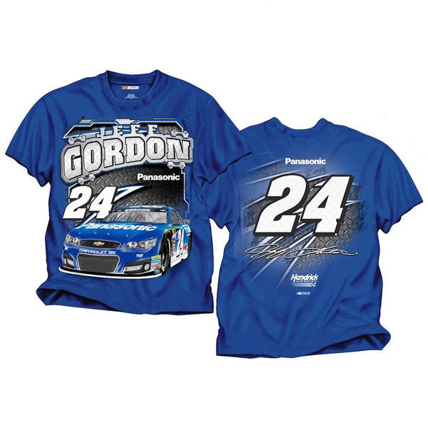 Jeff Gordon Panasonic #24 Tee