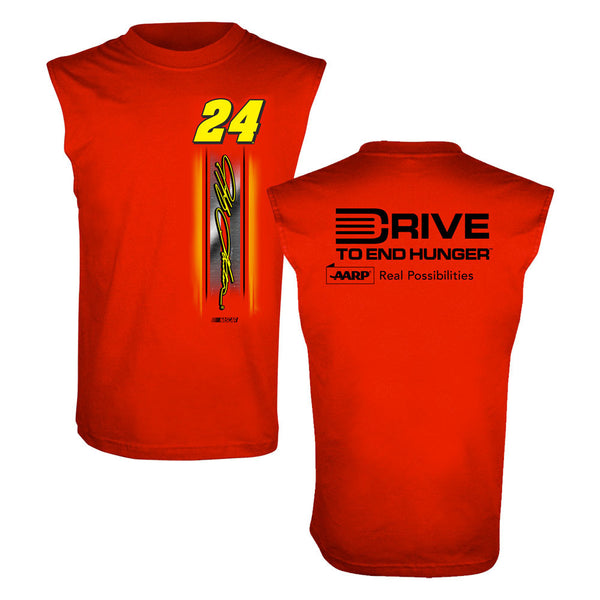 Jeff Gordon American Muscle Tee