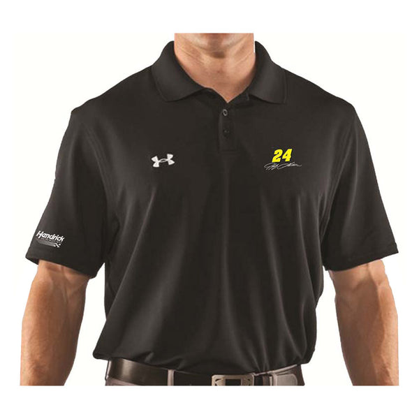 Under Armour Jeff Gordon Performance Polo