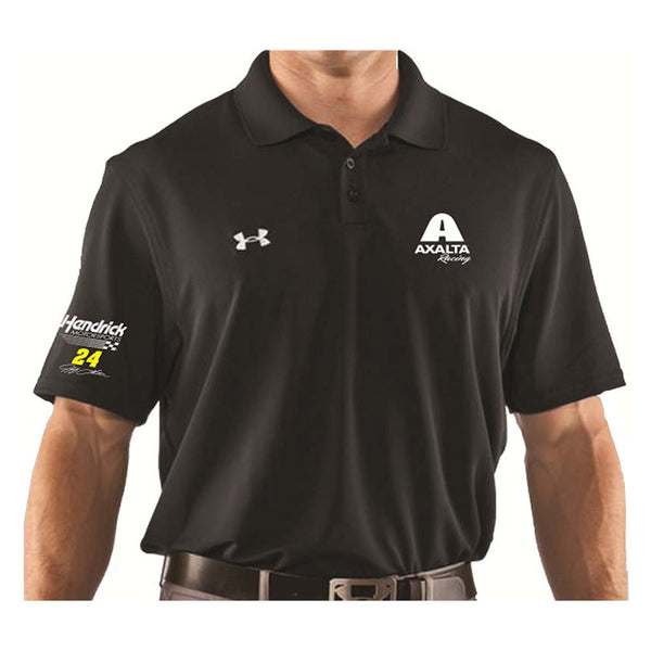Under Armour Axalta #24 Performance Polo