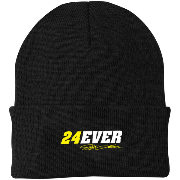 Jeff Gordon 24Ever Knit Cap