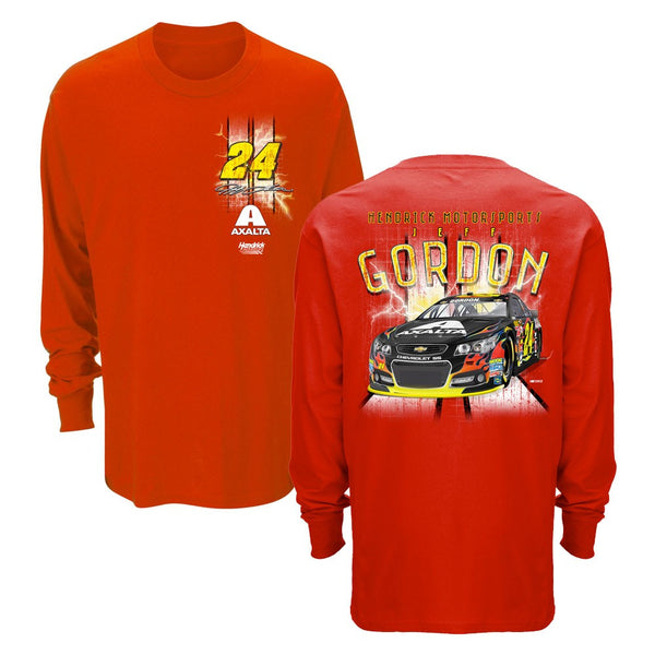 AXALTA Jeff Gordon Lightning Strike Tee