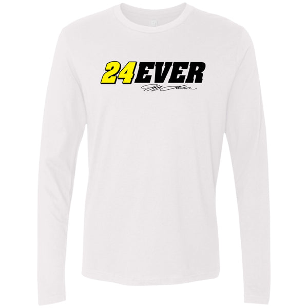 24Ever Men's Long Sleeve Shirt