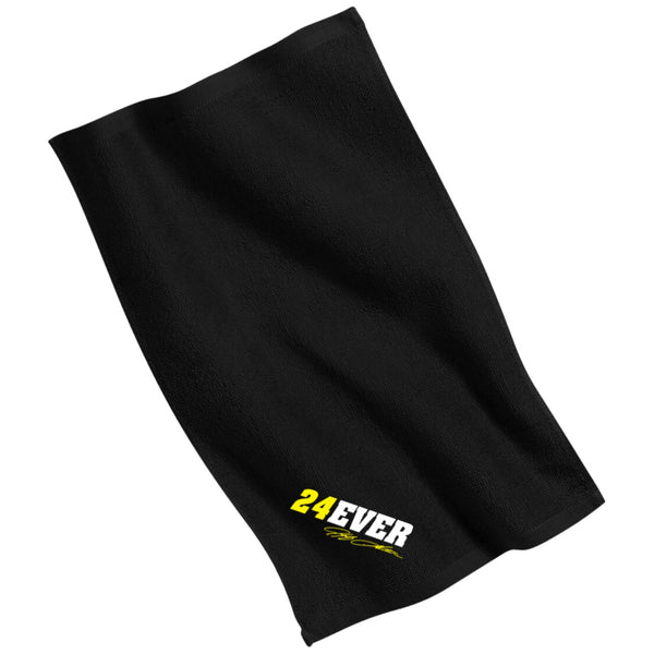 Jeff Gordon 24Ever Rally Towel