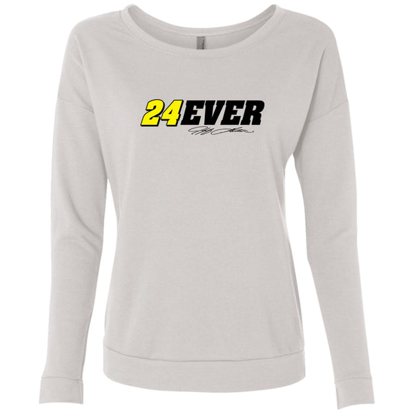 24Ever Ladies' Scoop Long Sleeve