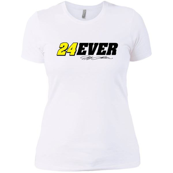 24Ever Ladies' T-Shirt