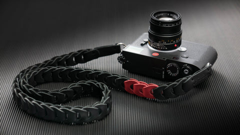 ROCK n ROLL M10 STRAP,  LIMITED EDITION - Tie Her Up camera straps - 1
