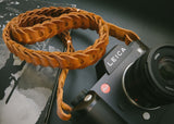 Special Edition Rock n Roll SL - Tie Her Up camera straps - 4