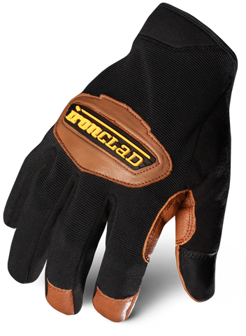 COWBOY™ DARK BROWN (LIMITED EDITION) , Glove - Ironclad Performance Wear, Ironclad Performance Wear  - 1
