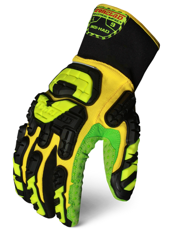 HIGH ABRASION DEXTERITY , Glove - Ironclad Performance Wear, Ironclad Performance Wear  - 1