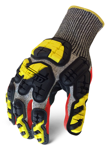 KNIT CUT 5 , Glove - Ironclad Performance Wear, Ironclad Performance Wear  - 1