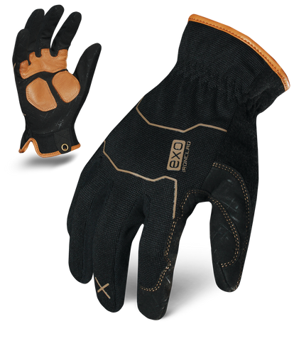 MOTOR UTILITY LEATHER REINFORCED , Glove - Ironclad Performance Wear, Ironclad Performance Wear