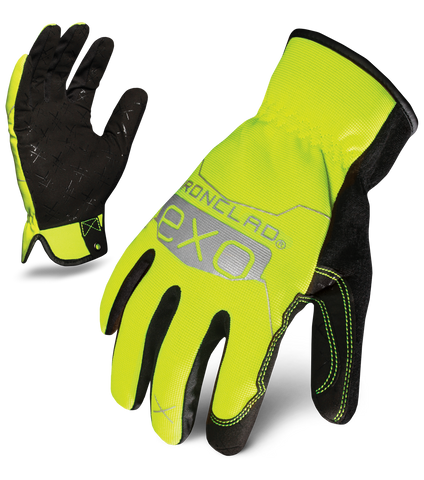 PUBLIC SAFETY UTILITY , Glove - Ironclad Performance Wear, Ironclad Performance Wear