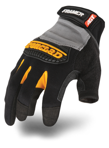 FRAMER™ , Glove - Ironclad Performance Wear, Ironclad Performance Wear  - 1