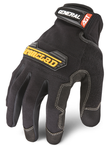 GENERAL UTILITY™™ , Glove - Ironclad Performance Wear, Ironclad Performance Wear  - 1