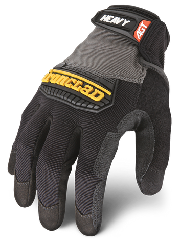 HEAVY UTILITY™™ , Glove - Ironclad Performance Wear, Ironclad Performance Wear  - 1