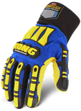 KONG® COLD CONDITION WATERPROOF , Glove - Ironclad Performance Wear, Ironclad Performance Wear  - 1